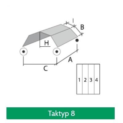 Taktyp-8
