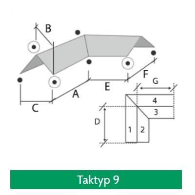 Taktyp-9