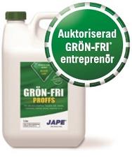 Produkt Grön Fri